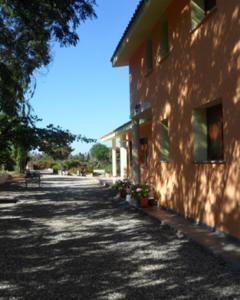 Hotel Velasole Siniscola